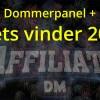 December og årets DM vindere